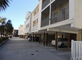 Charleston Village #102 Condo
