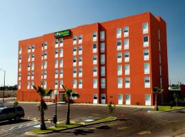 City Express Junior Tijuana Otay 3 Star Hotel