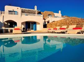 Villa Akromykonos