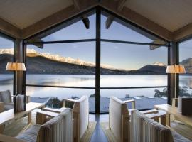 The Rees Hotel & Luxury Apartments, Queenstown