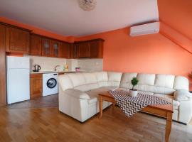 Seaview Apartment Rosalitsa