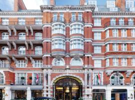 St. James' Court, A Taj Hotel, London