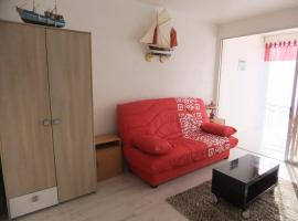 residence Les Canaries