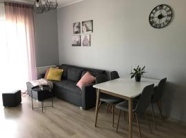 Morenowa Apartament