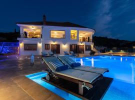Jessica Luxury Villa