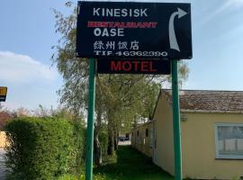 Motel oasen