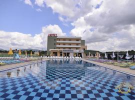 Hotel Romanita