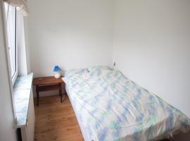 One bedroom apartment close to Tórshavn center