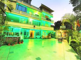 Shri Ganesh Hotel, 200 m From Nakki Lake Mount Abu