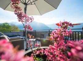 Hotel Zum Tiroler Adler