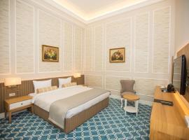 Promenade Hotel Baku