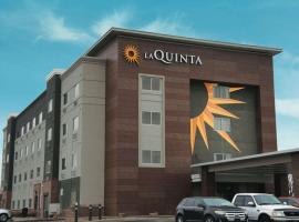 La Quinta by Wyndham Wichita Airport