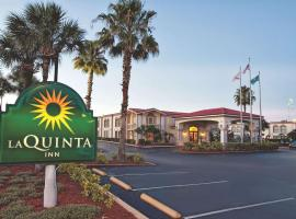 La Quinta Inn by Wyndham Orlando International Drive North