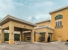 La Quinta by Wyndham Knoxville Central Papermill