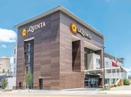 La Quinta by Wyndham Memphis Downtown