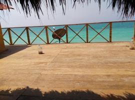 Hostal Rincón Del Mar-@Ys