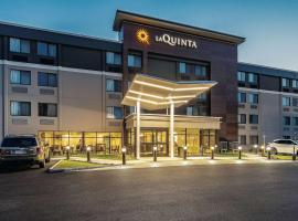 La Quinta by Wyndham Salem NH