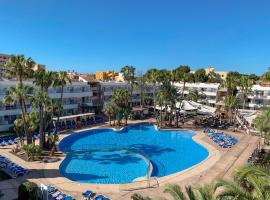 Ibersol Son Caliu Mar - All Inclusive