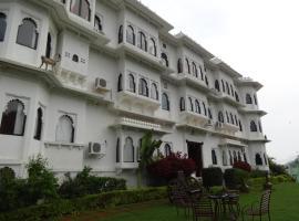 Karohi Haveli - A Heritage Hotel