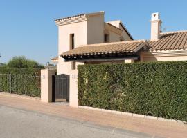 Hl 030 · HL030 luxurious villa, HDA golf resort