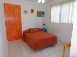 Casa Omar y Maritza