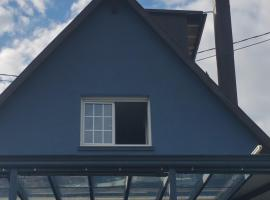 CHambre dans Maison à Eckbolsheim