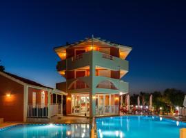 Zante Pantheon Hotel