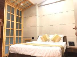 Hotel Rooms Dadar near Station