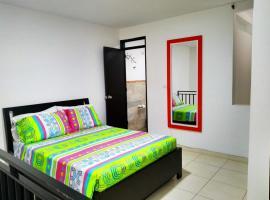 Hostel Alameda Cali