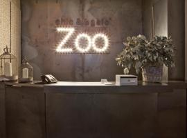 Chic & Basic Zoo