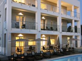 Rooms Villa Oasiss, Pula