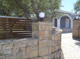 Cozy Apartments near Zakynthos town