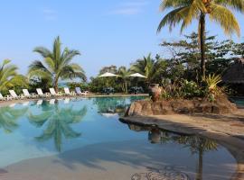 Popa Paradise Beach Resort, Buena Vista
