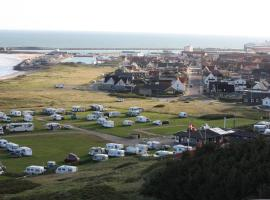 Hirtshals Camping