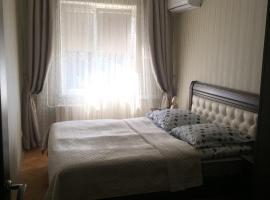 Apartments on Lozhinskaya