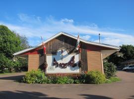 Shine Motel, Summerside