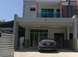 Foxi villa Langkawi(佛系休闲度假别墅兰卡威)