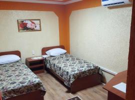 Guest House U Yevgenii