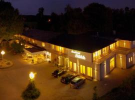 Landhotel Stähle