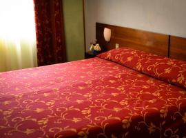 Hotel Salieri, Legnago (Villa Bartolomea yakınında)