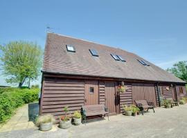 Holiday Home Newchurch Barn