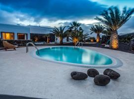 Los Lirios Hotel Rural - Adults Only