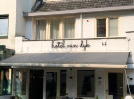 Hotel van Dyk