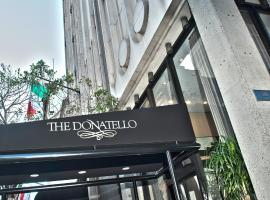 Club Donatello