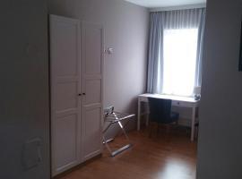Altstadtappartements Hartberg