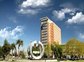 Radisson Ciudad Empresarial Santiago