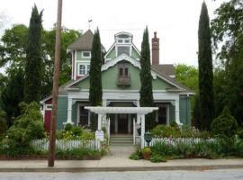 Maison LaVigne