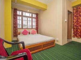 SPOT ON 37811 Hotel Saptonil