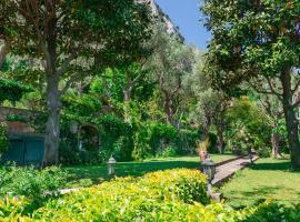 Villa Quattro Venti Capri