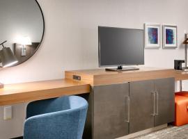 Hampton Inn & Suites Anaheim Resort Convention Center